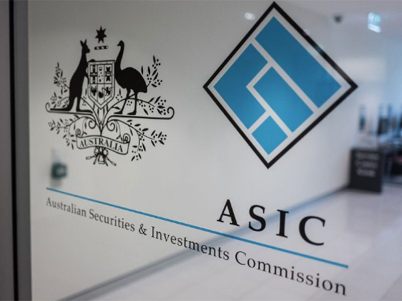 ASIC Transcripts & Commentary